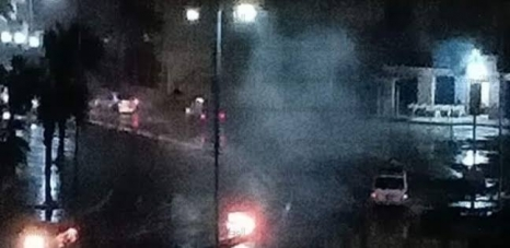 مصرع طالب ثانوي صعقًا بالكهرباء بسبب الأمطار في البحيرة