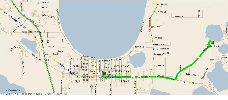 map my cloud drive