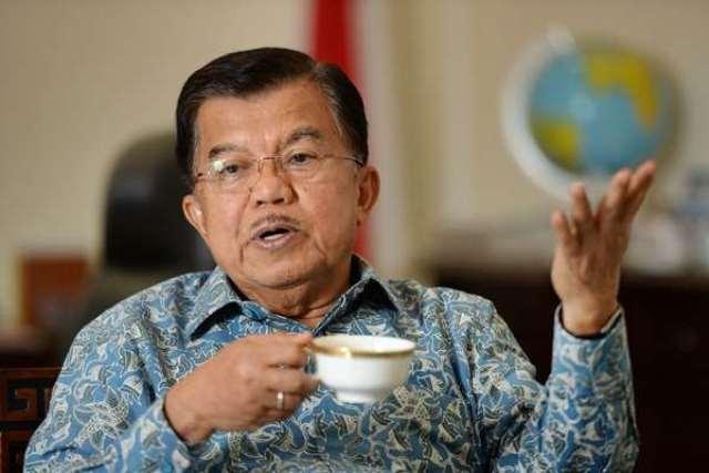 Wapres JK Ungkap Pembicaraan dengan Prabowo