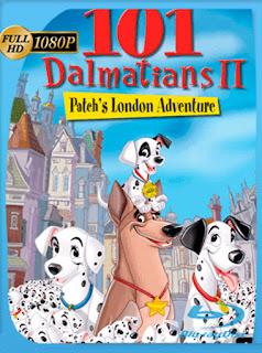 101 Dalmatas 2 [2003] HD [1080p] Latino [GoogleDrive] SilvestreHD