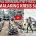 Reinforcements? Dagdag Puwersa Ng Mga Teroristang Maute Nakapasok Raw Sa Marawi!