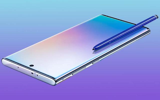 هاتف Samsung Galaxy Note 20 الاسعار و المواصفات 2020/2021