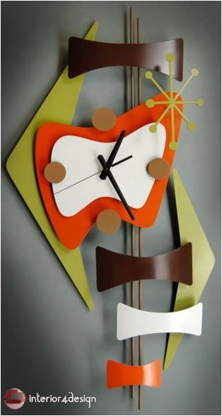 Wall Clocks For Kids Rooms 11