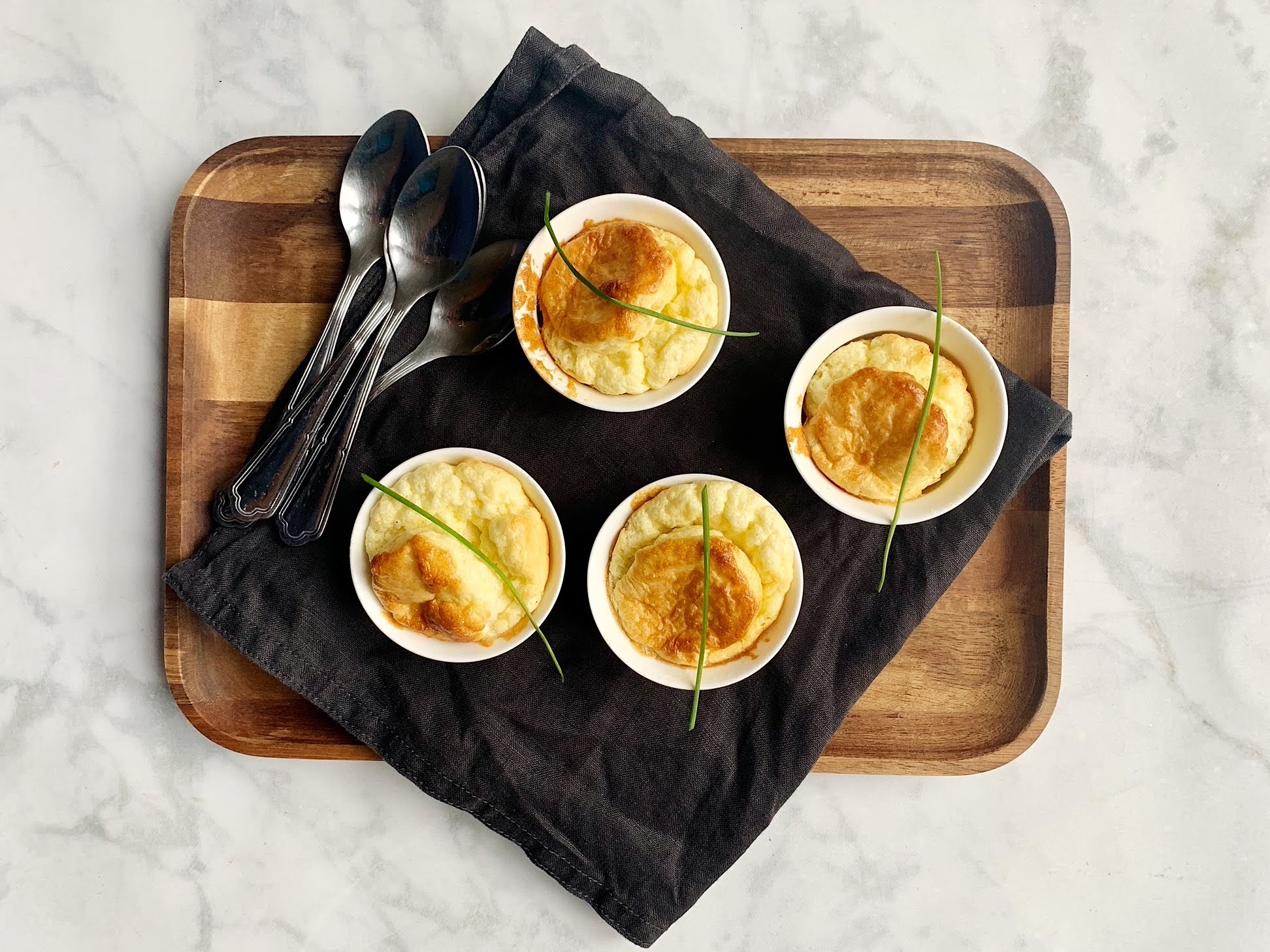 Cheese-souffle-recipe