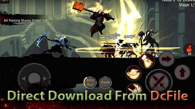 Shadow of Death 2 for Android - APK Download