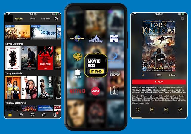 بديل Netflix مجاني لمشاهدة احدث الافلام المسلسلات الاجنبية 2021