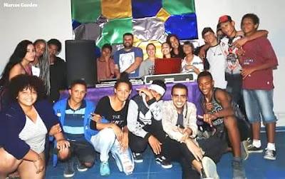 Passeios, cultura, arte e balada musical foram destaques na programação de férias do Ilha Jovem