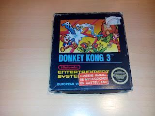 nes donkey kong