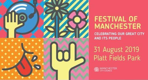 Festival of Manchester