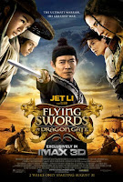 Flying Swords Of Dragon Gate 2011 720p BRRip Dual Audio