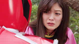 Mashin Sentai Kiramager - 06 Subtitle Indonesia and English