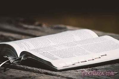ayat alkitab tentang syukur wisuda