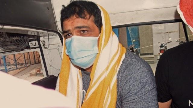 मर्डर केस के बाद wrestler sushil kumar उत्तर रेलवे की नौकरी और  स्कूल गेम्स फेडरेशन ऑफ इंडिया (SGFI) के अध्यक्ष पद से भी हो सकती है उनकी विदाई