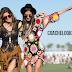 Os melhores looks do Coachella 2017