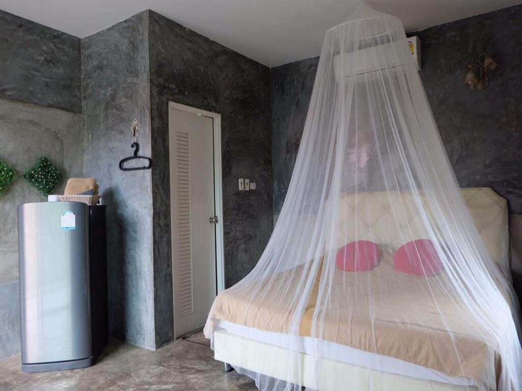 7 ที่พักเขาใหญ่ริมน้ำ บ้านเป็นหลัง เหมาะกับครอบครัว เริ่มต้น 900 บาท!