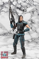 Star Wars Black Series Cara Dune 28