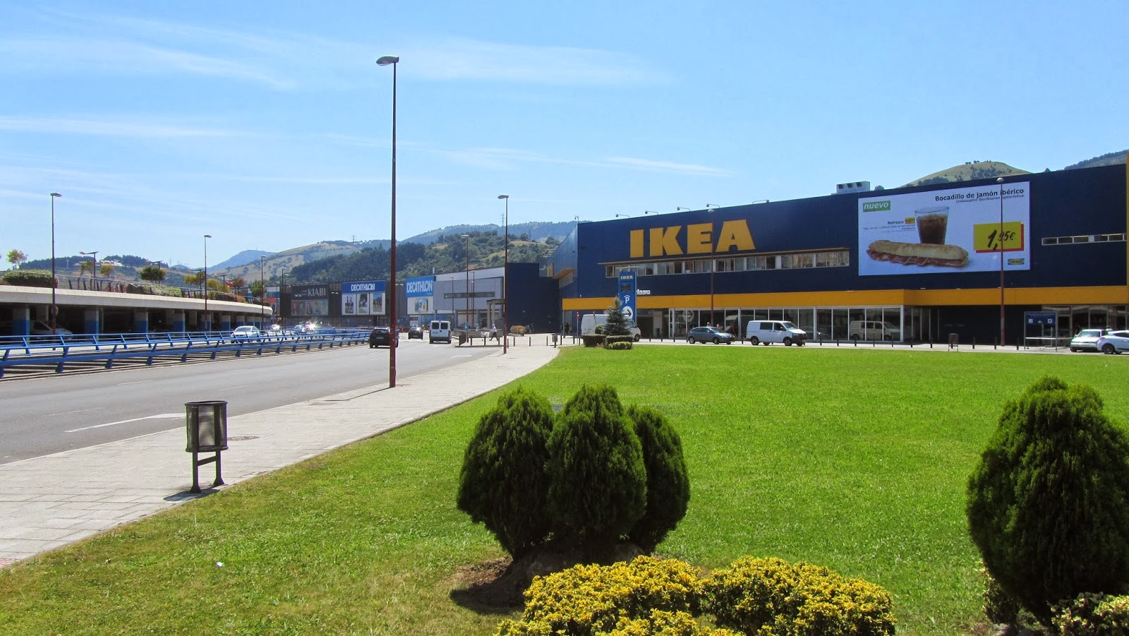 Ikea Barakaldo celebra su noveno aniversario con más de 27