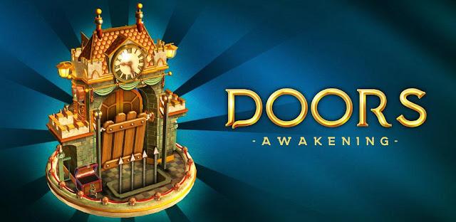 Doors Awakening V1.20 MOD APK – TÜM KİLİTLER AÇIK