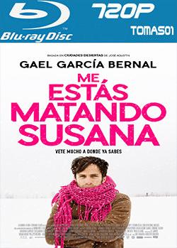 Me estás matando Susana (2016) BDRip m720p