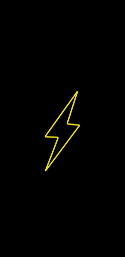 Thunder wallpaper for android