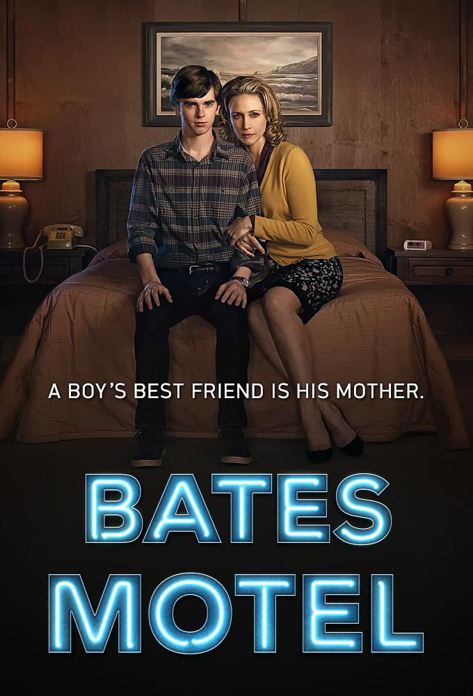 Bates Motel Stream