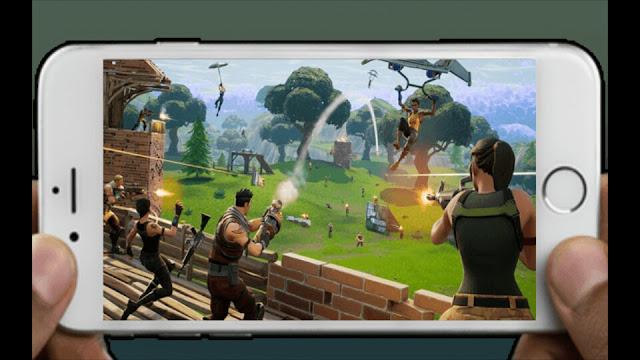 أفضل 10 ألعاب أندرويد ! صدق أو لا تصدق لعبة Fortnite رسميا للهواتف ! لعبة GTA 4 الجديدة ! اللعبة الأولى مستحيل أن تحذفها