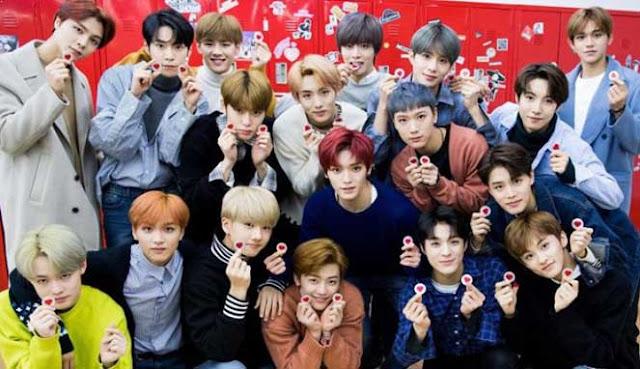 7 BOYBAND KOREA TERPOPULER SAAT INI