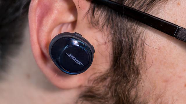 Bose SoundSport Free Review
