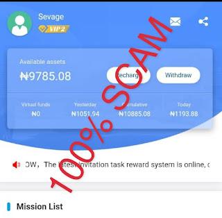 Nigeria Order Work Scam Or Legit