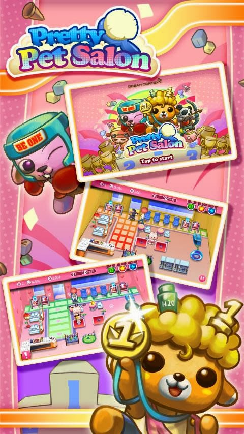 Image Result For Game Dingdong Android