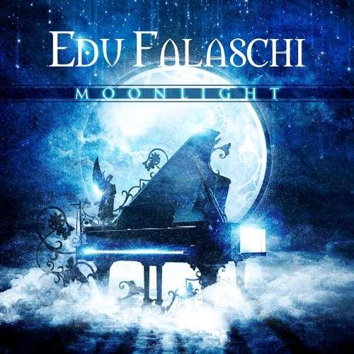 EDU FALASCHI (Almah, ex-Angra): Τον Μάιο κυκλοφορεί το πρώτο του σόλο album