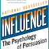Book Review: INFLUENCE,The Psychology of Persuasion
