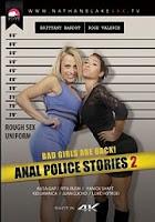 Anal Police Stories 2 xXx (2016)