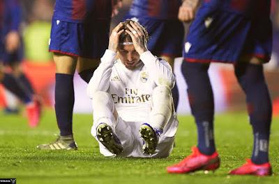 ليفانتي ريال مدريد