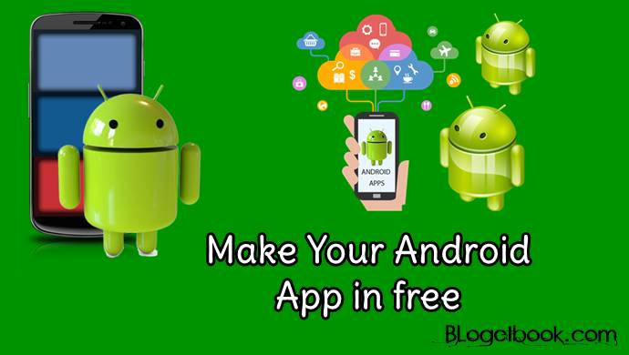 Android Aap Kaise Banaye Free MeHow To Develop Your app