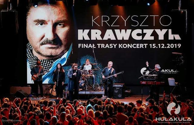 [WYWIAD] Krzysztof Krawczyk: Jestem sobą!