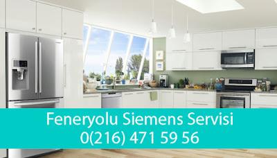 Feneryolu Siemens Servisi