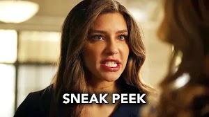 "Arrow  Episódio 7x18,  Trailer legendado Online ""Lost Canary"" (HD)"