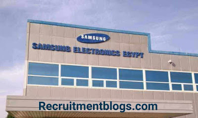 Tax Accountant At Samsung Electronics Egypt