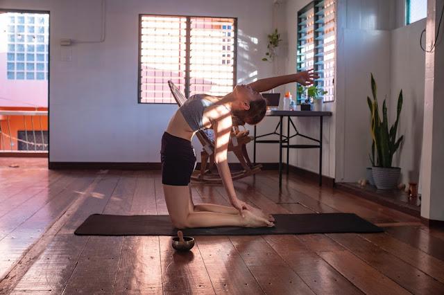 6 نصائح لتلائم تمارينك دون الحاجة إلى صالة ألعاب رياضية
