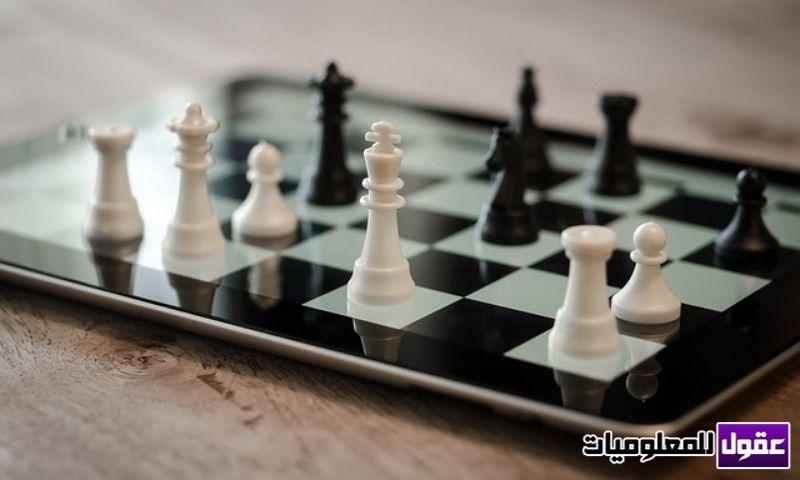 أفضل 10 ألعاب شطرنج للأندرويد لعام 2021