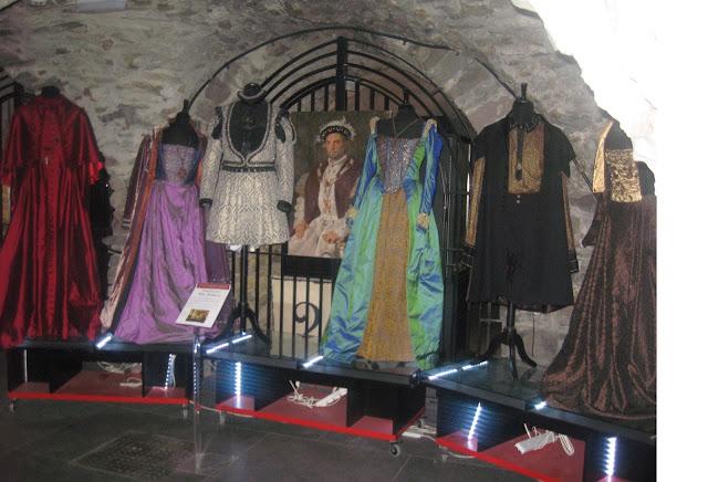Christ Church Dublin Crypt