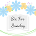 Six For Sunday - 2019 Books I Am Excited For