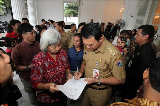 Ahok Mau Bergabung, PDIP Tunggu Permohonan Tertulis Ahok