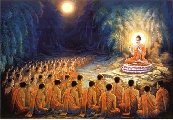Đạo Phật Nguyên Thủy - Kinh Tăng Chi Bộ - Vừa đủ để tinh cần, không phóng dật