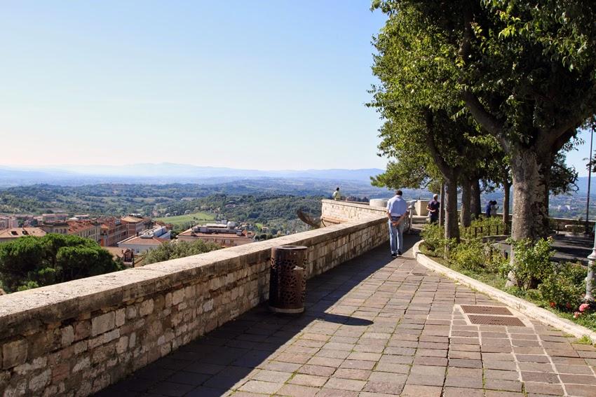 Co zobaczyć w Umbrii?