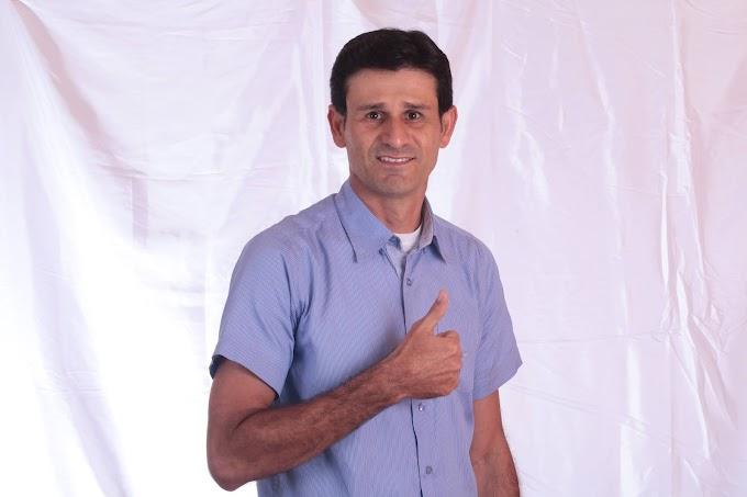 Saloá - ARTICULAÇÃO DE VEREADOR LEVA INTERNET A COMUNIDADE CARENTE