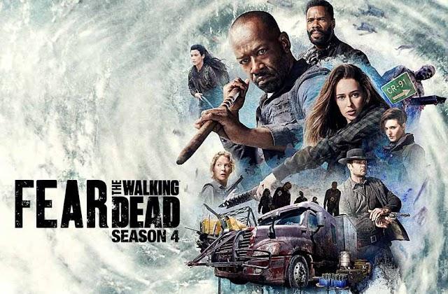 لمحبي الموتى السائرون: لماذا عليكم بدء مشاهدة Fear the Walking Dead اليوم وليس غداً!