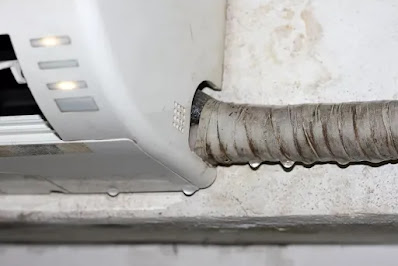 air conditioning drips, how to fix water-dripping air conditioners