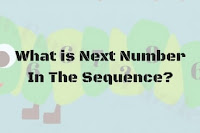 What is Next Number In The Sequence?
